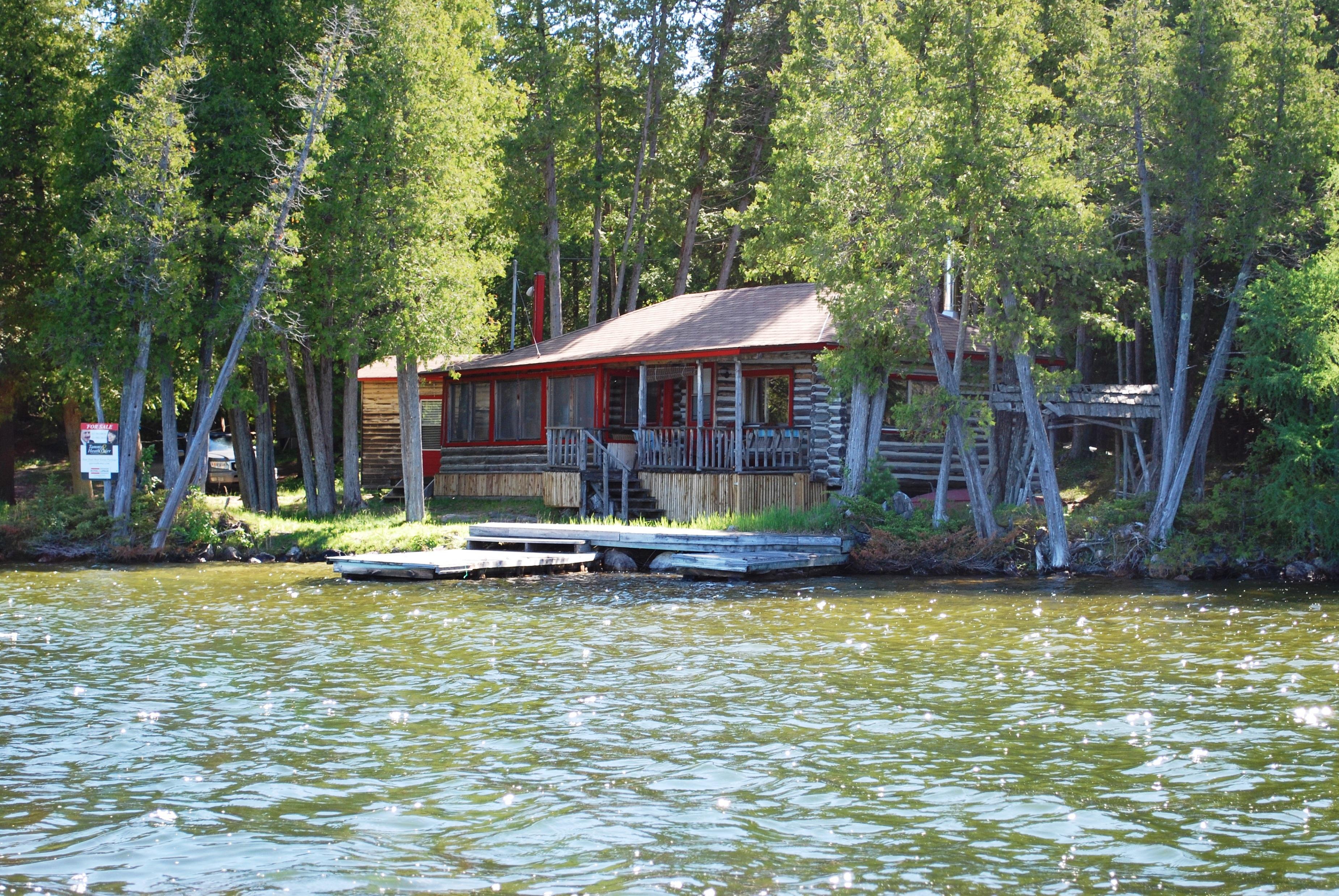 Canoe Lake Road Lot Vacant Land South Frontenac Acreage Gurreathomes