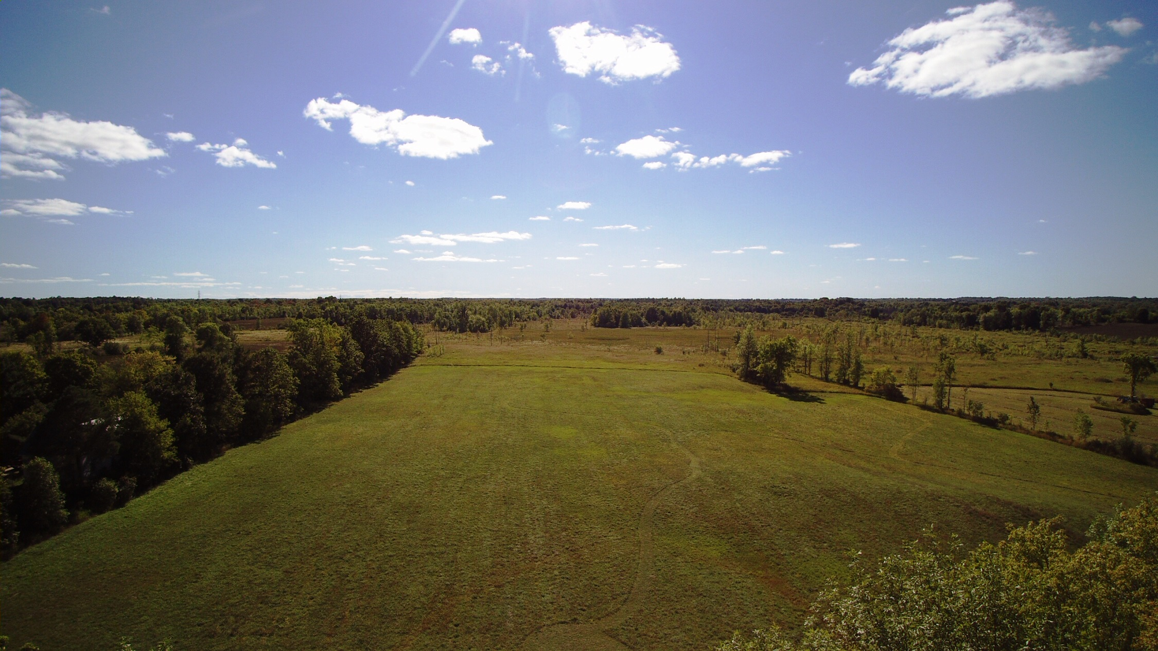 Noonan Road Lot Acreage Rideau Lakes Gurreathomes