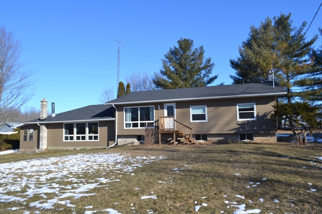 1022 River Lane Napanee River View South Frontenac Gurreathomes