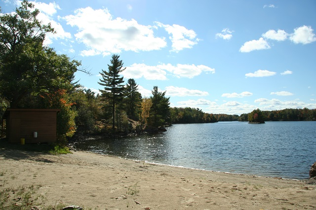 306 Campground Road Bobs Lake Waterfront Acreage Commercial Gurreathomes