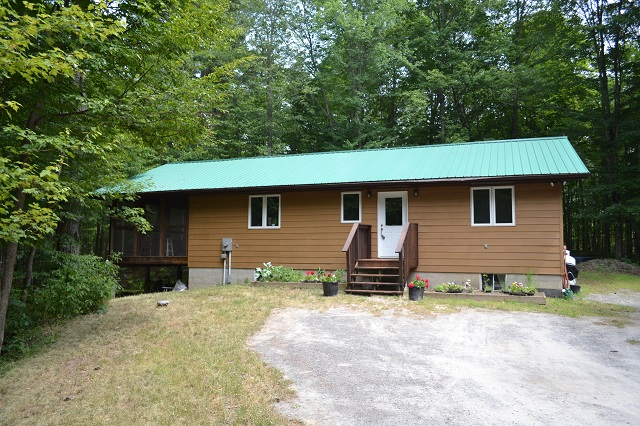 167 Clear Lake Road Rideau Lakes Acreage Gurreathomes