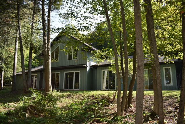 2966 R29 Big Rideau Lake Property Waterfront Acreage Gurreathomes