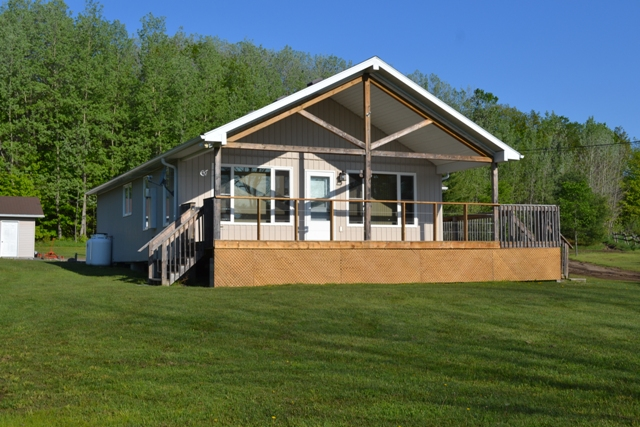 1044 Anderson Road Crow Lake Waterfront Acreage Gurreathomes