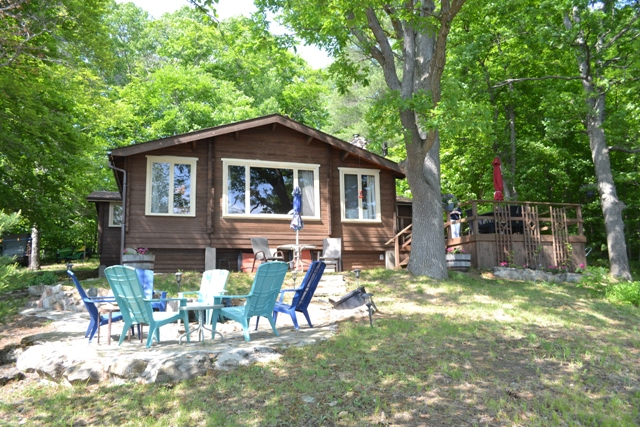 84A Loon Lane Devil Lake Waterfront Gurreathomes