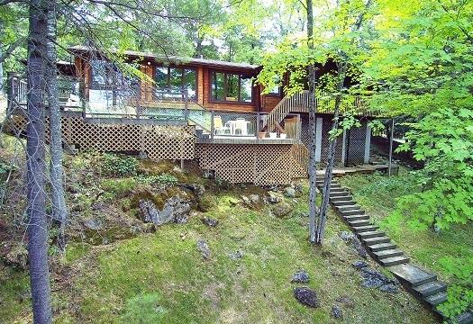 267 Indian Lake Road Indian Lake Rideau System Gurreathomes