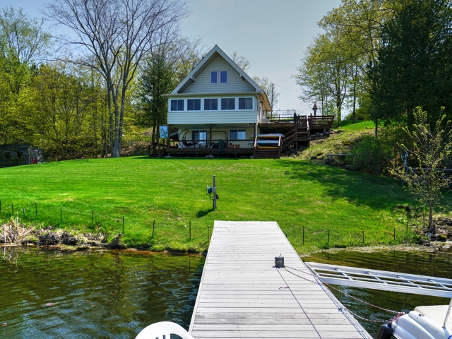 208 Scott Lane, Upper Rideau Lake, Rideau Lakes, Ontario, Gurreathomes