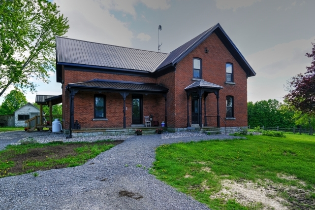 484 Frank Green Road, Rideau Lakes, Ontario, Gurreathomes