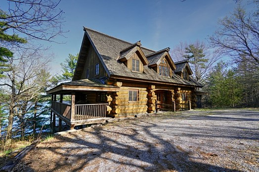 351 Moulton Farm Lane, Loon Lake, Rideau Lakes, Gurreathomes.com